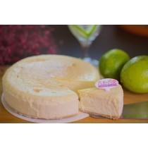 6吋重乳酪蛋糕2