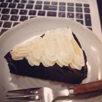 【巧米巧克】無麩質蜂巢蛋糕(蛋奶素)